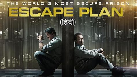 hollywood news hindi escape plan latest hollywood dubbed movie 2018 new