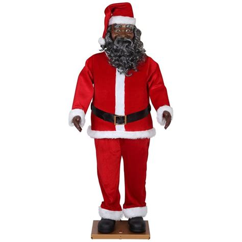 dancing santa claus shop collectibles online daily