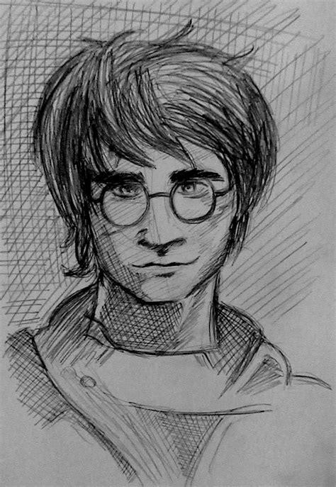 desenho harry potter desenho harry potter xsjuniordraws