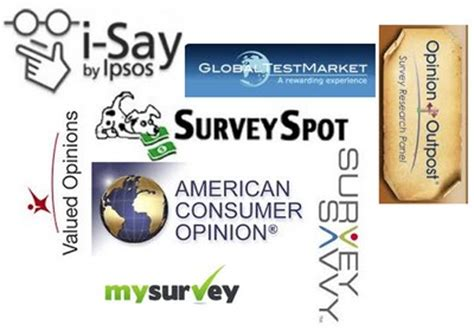 Online Surveys That Pay Well - survey companies that pay well take surveys make money free