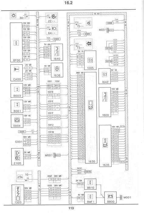 [ZL_6390] C3 Gauge Cluster Wiring Diagram Free Diagram