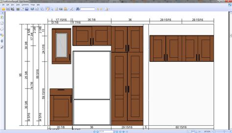 standard height of base kitchen cabinets standard