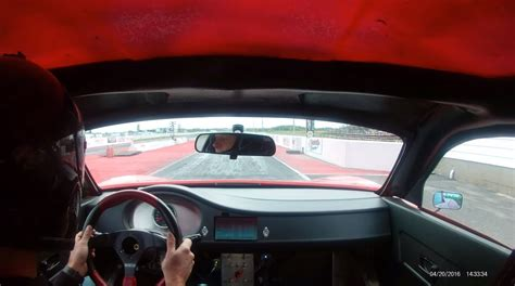 Tesla Powered Car Tesla Powered Kit Car Becomes A 9 Second 129 Mph Drag