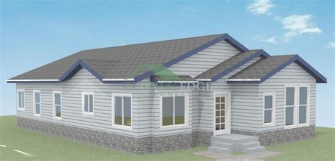 modular homes clearview