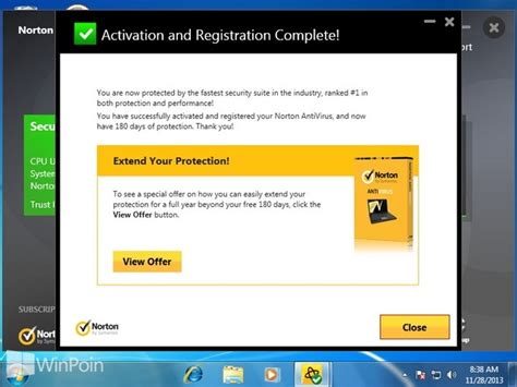 Free Antivirus Giveaway - free antivirus download norton 2014