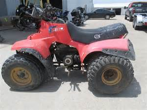 1986 Suzuki Atv 1986 Suzuki 230 For Sale City Mo 63780 4