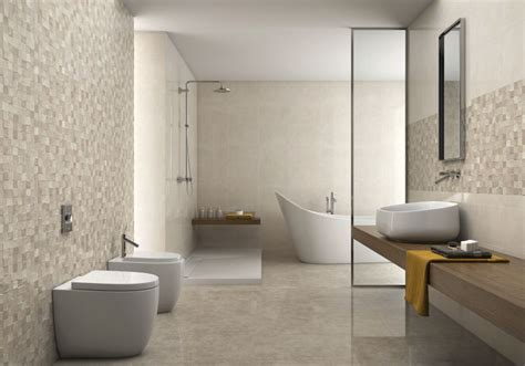 Bathroom Feature Wall Ideas by Bathroom Feature Wall Tiles Ideas Amazing Yellow