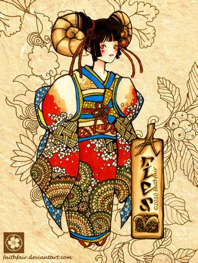 aries japanese japanese aries by faithfair on deviantart