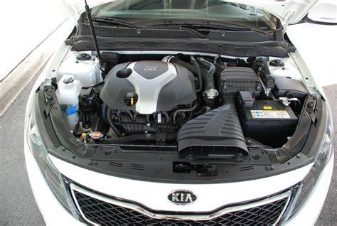 Kia Optima Engine Size 2011 Kia Optima Sx Autos Ca