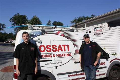 Day Plumbing And Heating Ny by Fossati Plumbing Heating Plumbing 54 Sodom Rd