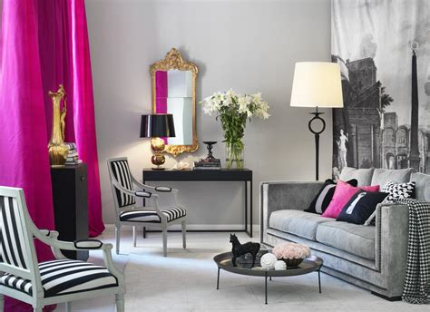 pink living rooms hot pink living room accessories peenmedia com