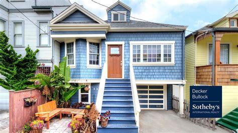 Homes Sold In San Francisco California