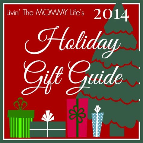 2014 holiday gift guide livin the mommy life