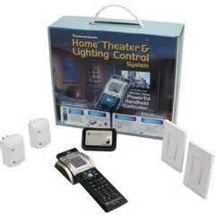 illuminessence home theater  lighting control system
