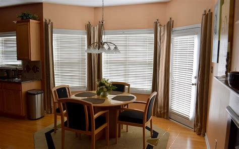how to decorate bay windows decorate a dining room bay window tedx decors how to