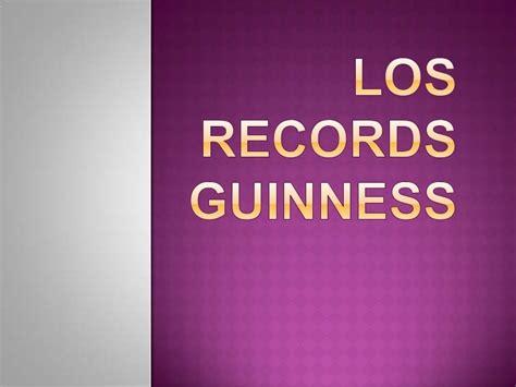libro guinness world records 2000 los records guinness