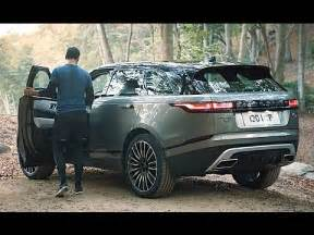 Jeep Compass Interior Dimensions Land Rover Launches New Velar Suv 2017 Buzzpls Com