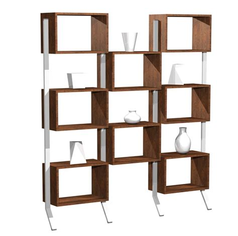 Shelving Unit Excellent Corner Shelving Unit With Curved Wooden Rack And