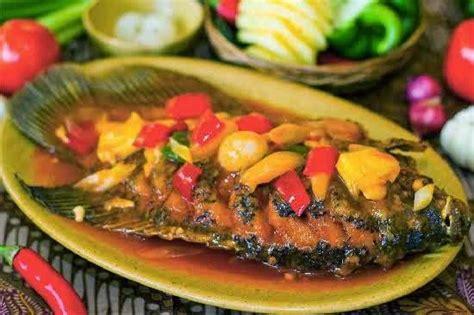 resep dan cara membuat umpan ikan mas resep dan cara membuat ikan mas pesmol enak jony blog