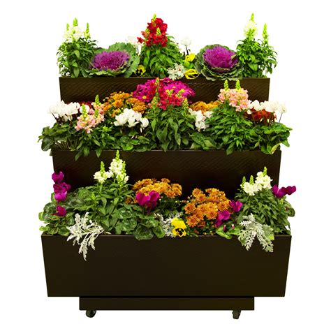 Three Tier Planter by Sears Error File Not Found