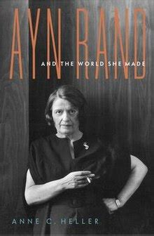 encyclopedia of world biography anne frank ayn rand and the world she made wikipedia
