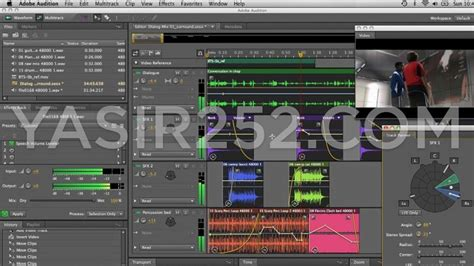 adobe audition full version with crack download adobe audition cc 2018 macosx full v11 0 0 199