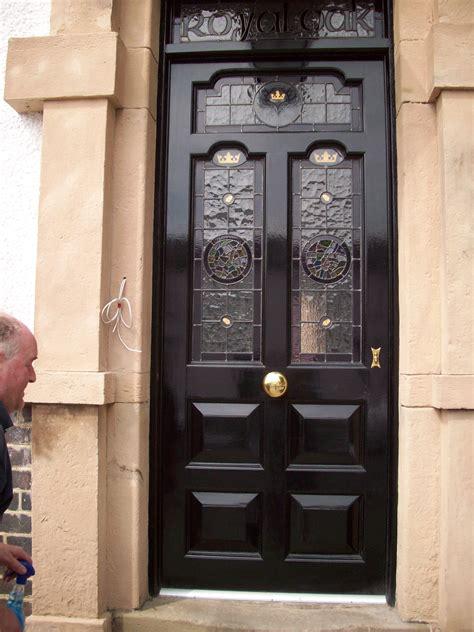 bespoke doors derwentside shopping mill