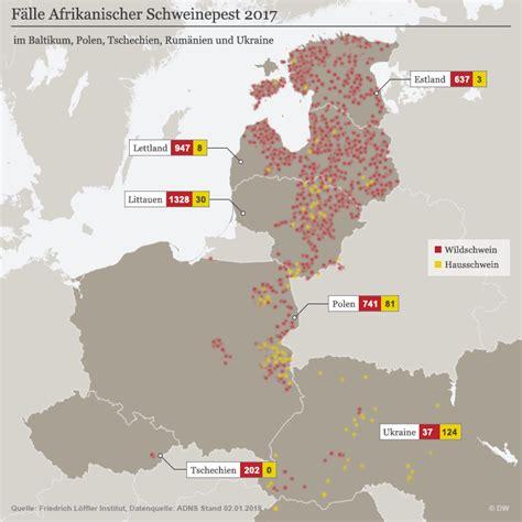 seit wann gehört polen zur eu schweinepest breitet sich in europa weiter aus wissen