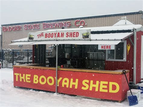 Booyah Shed by Anthropology Of Food Of Minnesota Duluth
