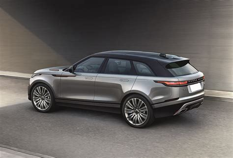 range rover edison range rover velar features specifications land rover