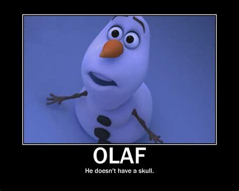 Olaf Meme - olaf frozen by silvernightdragons on deviantart