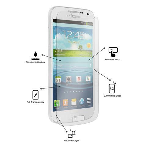 Tempered Glass Samsung S4 Mini I9190 techpro premium tempered glass screen protector for samsung galaxy s4 mini i9190 ebay