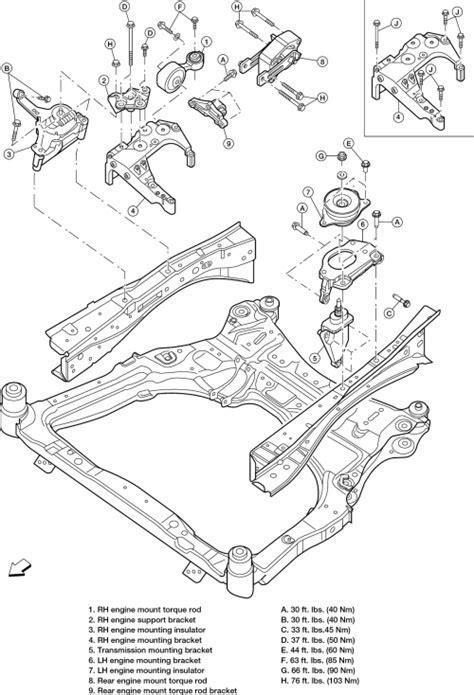 2002 Ford Truck Escape 4WD 2.0L MFI DOHC 4cyl   Repair