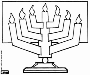 judaism coloring pages printable 2