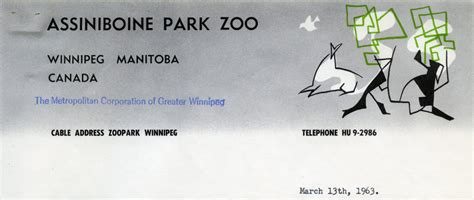 zoo letterhead international mid century modern edition wcs archives blog