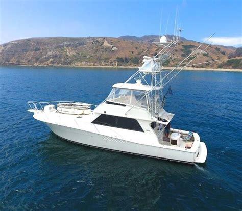 boat parts ventura ca 1991 viking 50 conv sport fisher ventura california