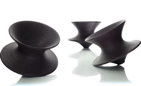 Spun Chair by Magis Spun Chair Hivemodern
