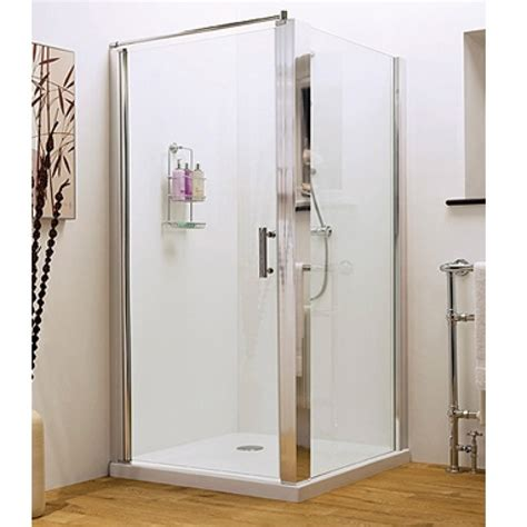 Niagara Shower Doors Bi Fold Shower Door Beatris Aica 800mm Chrome Walk In Bi Fold Shower Door Birmingham Bifold