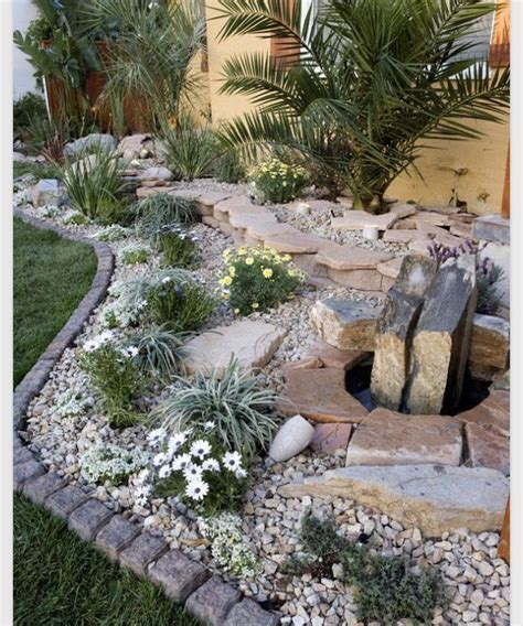 rock gardens 17 best images about rock garden ideas on