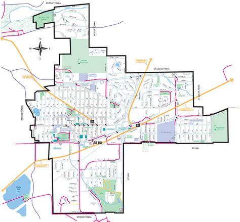 Hennepin Co Property Records Hennepin County Property Map Roundtripticket Me