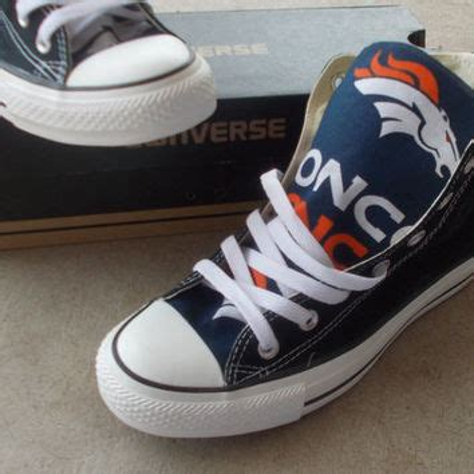 broncos shoes for sale best denver broncos shoes products on wanelo