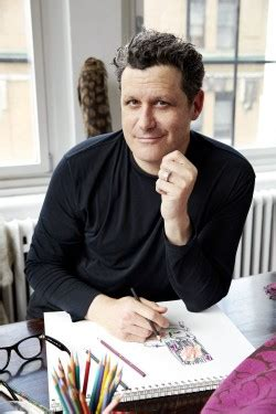 Lesley And Isaac Mizrahi by New Articles