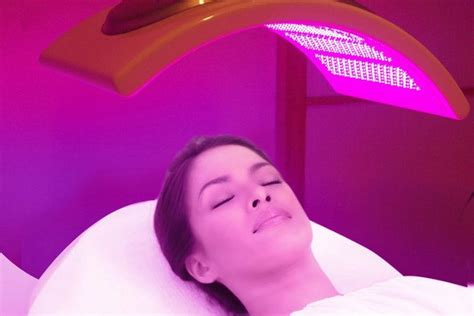 Red Light Skin Therapy Red Light Therapy For Acne Many Benefits