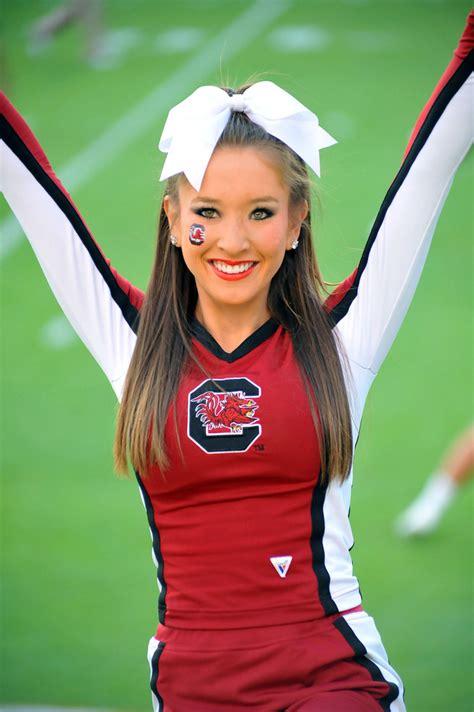 College Cheerleader Heaven | cheer heaven