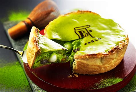 Pablo Sabrel Cheese Matcha Original Japan now or never seasonal pablo uji matcha cheese tart