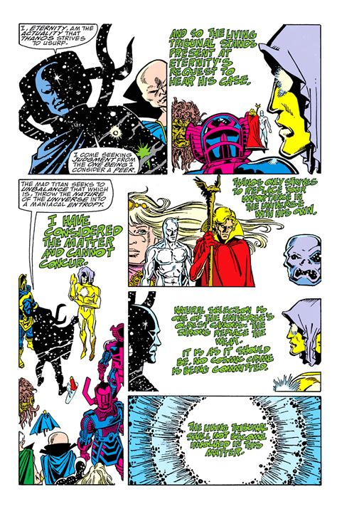 marvel what s a quot cosmic crime quot according to the living