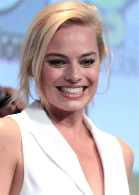 margot robbie headshot margot robbie wikip 233 dia
