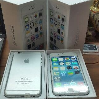 Hp Iphone Replika 6 hp replika murah iphone 6 supercopy kingcopy like original