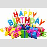 Happy Birthday Png | 600 x 389 png 342kB