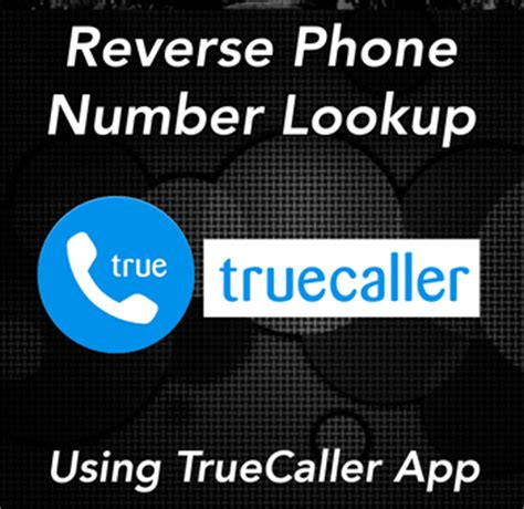 True Phone Lookup 411 Phone Lookup Free